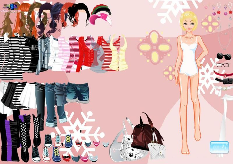 Giochi Gratis Per Ragazze Di Dress Up